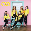 UP&DOWN[JAPANESE VERSION]初回盤A|EXID