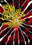 THANKS 25TH ANNIVERSARY LOUDNESS LIVE AT