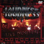 LOUDNESS LIVE BIOSPHERE