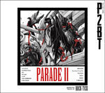 PARADE II-RESPECTIVE TRACKS OF BUCK-TICK/V.A.