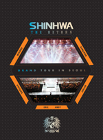 "2012 SHINHWA GRAND TOUR IN SEOUL""THE RETURN"""