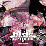 hide TRIBUTE Ⅲ -Visual SPIRITS-