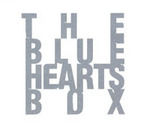 THE BLUE HEARTS BOX (THE BLUE HEARTS)