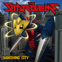 Vanishing City|THE STARBEMS