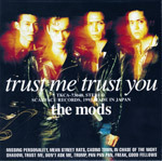 TRUST ME TRUST YOU (HQCD)