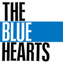 THE BLUE HEARTS (LP)|THE BLUE HEARTS