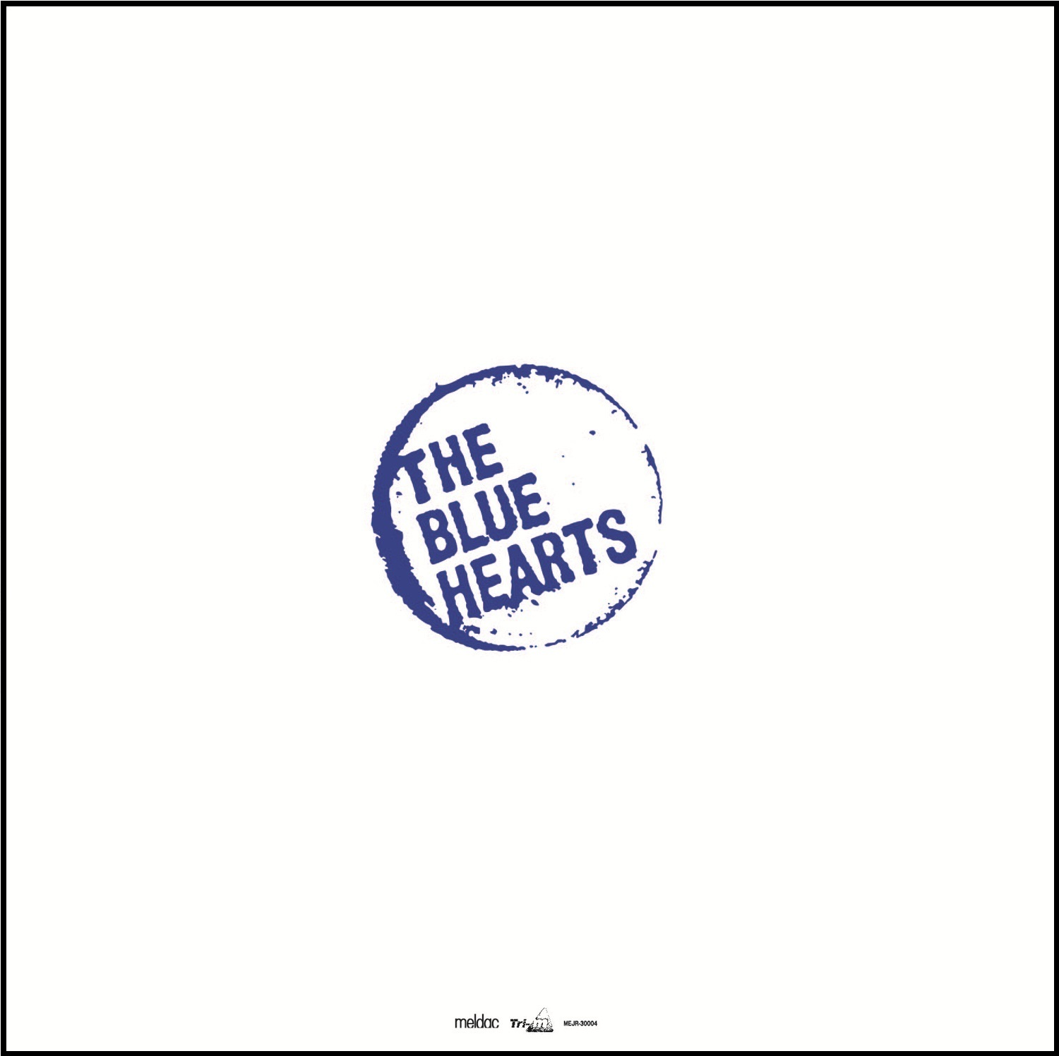 THE BLUE HEARTSの画像 p1_31