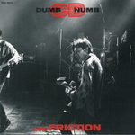 FRICTION /DUMB NUMB CD