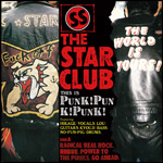 THE STAR CLUB / PUNK! PUNK! PUNK!